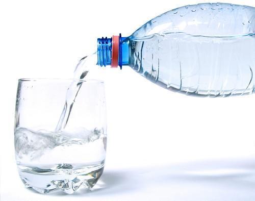 jangan minum air mentah