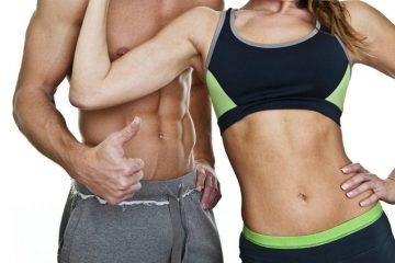 cara mengecilkan perut buncit