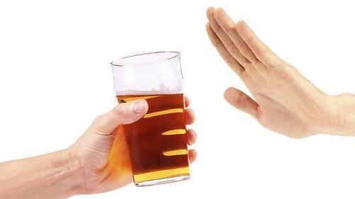 jauhi alkohol mencegah kanker payudara