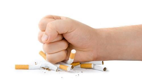 jauhi rokok mencegah kanker payudara