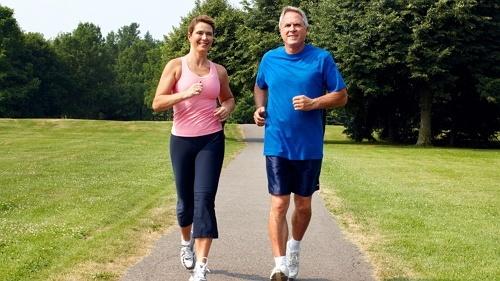 olahraga teratur guna mencegah kolesterol