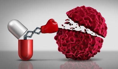 mencegah dan mengobati kanker