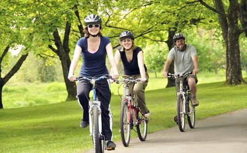 aktivitas fisik dapat menurunkan berat badan