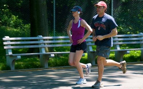 Kurangnya olahraga dapat memicu obesitas