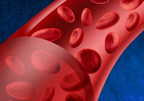 Kelainan faktor pembekuan darah