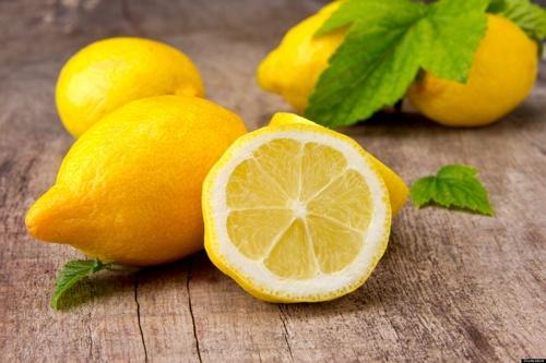 lemon untuk menghilangkan ketombe
