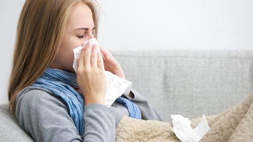 manfaat kunyit untuk mengobati flu