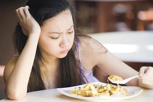 tidak nafsu makan