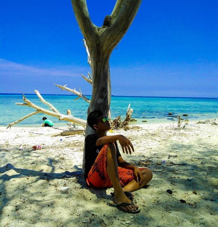 Pulau Kodingareng Keke