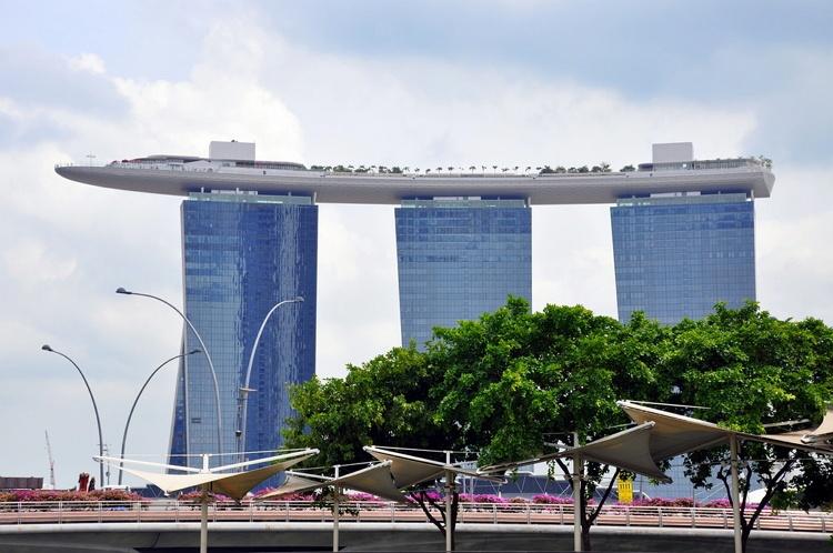 Tempat wisata di singapura