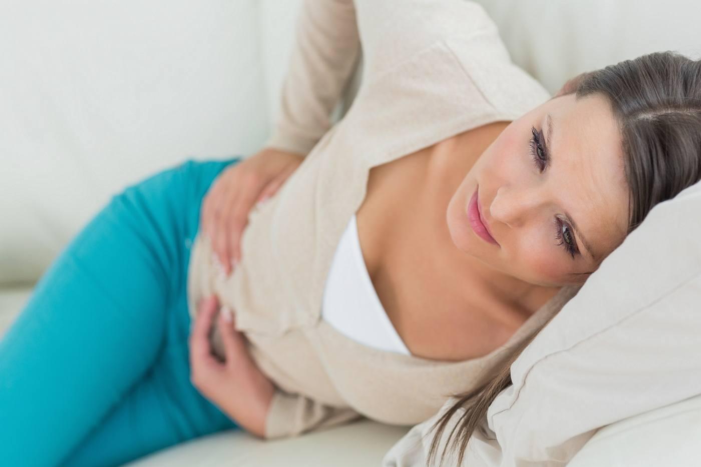 gejala sakit maag