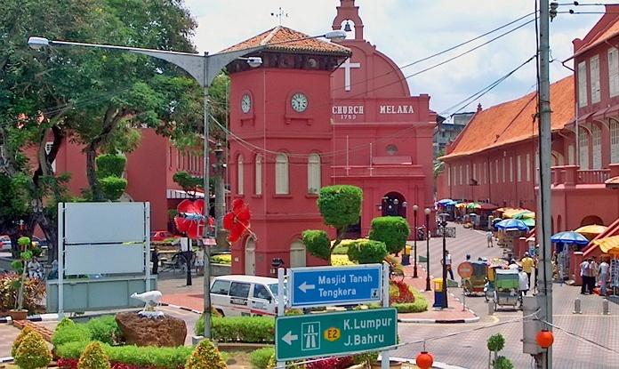 Kota Melaka