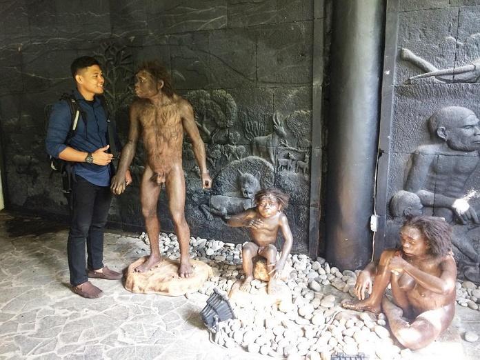 Museum Purba Sangiran