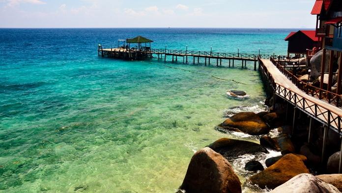 tempat wisata di malasyia