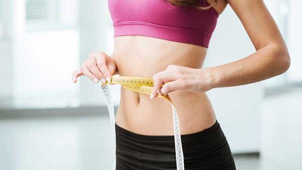 Menjaga kesehatan dan meningkatkan pembakaran lemak
