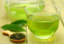 khasiat dan manfaat teh hijau