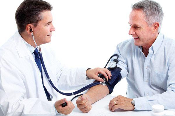 Menurunkan tekanan darah