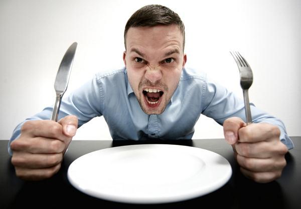 Sering merasa lapar
