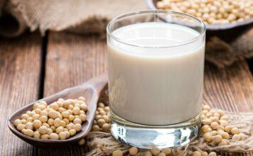 khasiat dan manfaat susu kedelai