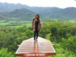 Tempat Wisata di Magelang