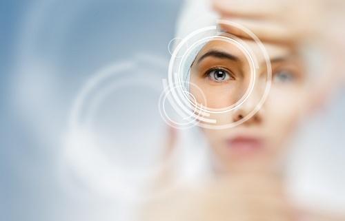 Menjaga fungsi sistem penglihatan
