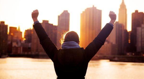 membuat Anda lebih bersemangat dan jauh dari depresi