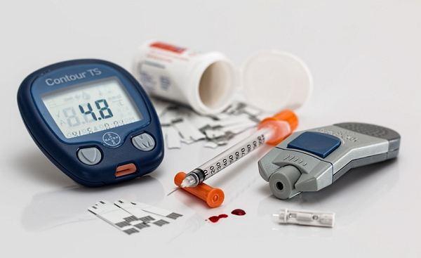 menurunkan risiko penyakit diabetes tipe II