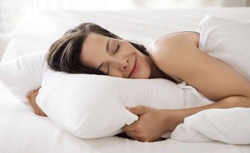 tidur dengan nyenyak