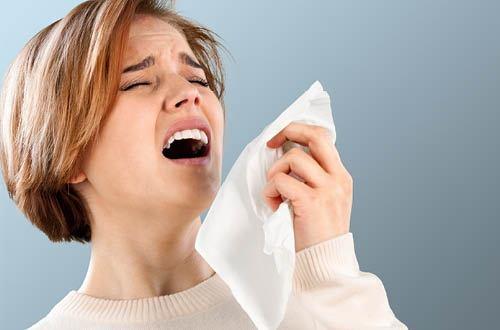 pencegahan sinusitis