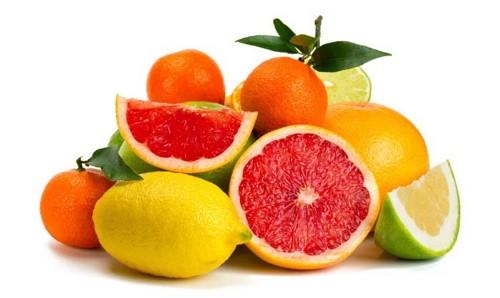 Mengkonsumsi cukup vitamin C