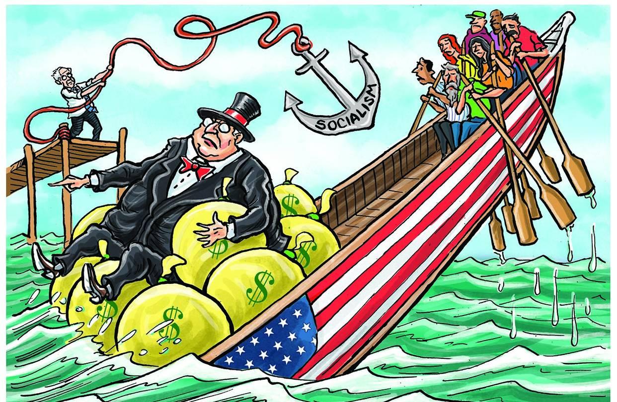 Pengertian Kapitalisme dan Ciri-Cirinya