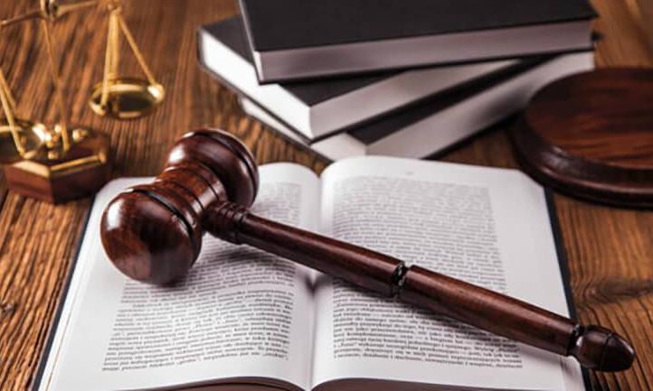 Penegakan Pemerintah Melalui Undang-Undang