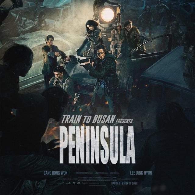 Familinia - Film Peninsula (2020)