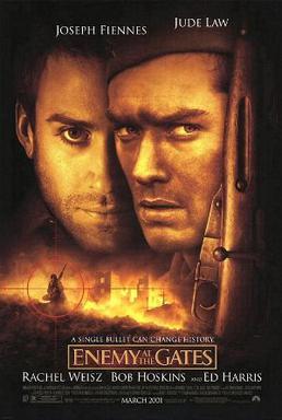 Familinia - Enemy At The Gates (2001)