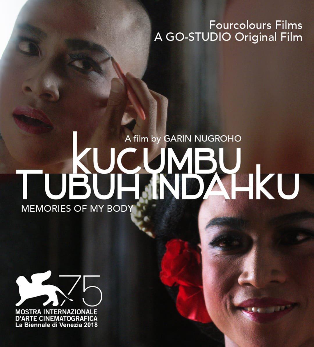 Familinia - Film Kucumbu Tubuh Indahku (2018)
