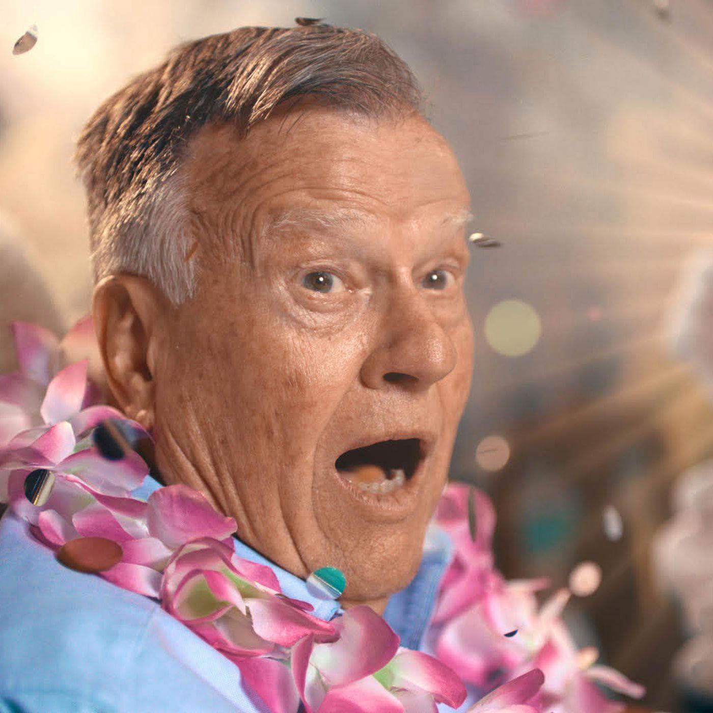 Dick Johnson is Dead film netflix