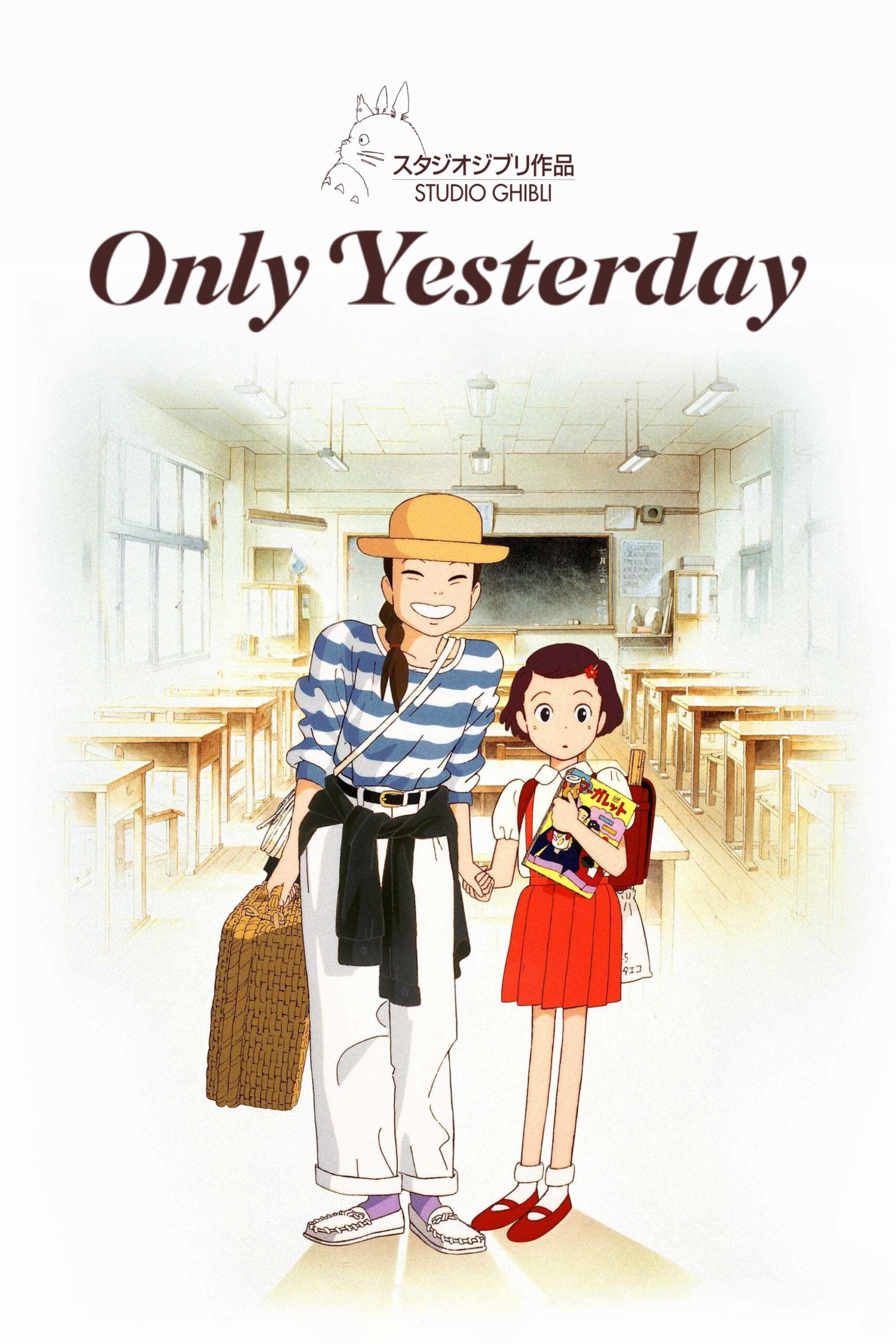 film animasi Jepang Terbaik