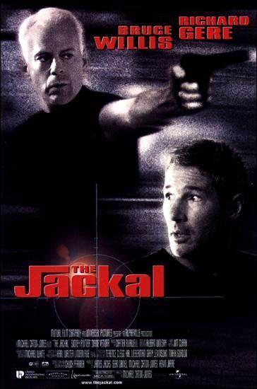 Familinia - The Jackal (1997)