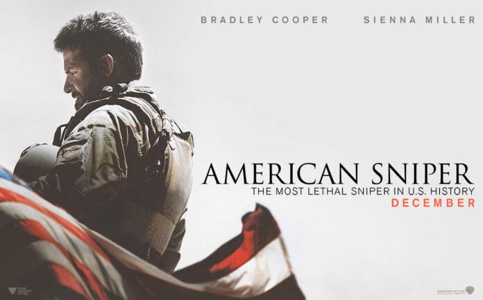 Familinia - American Sniper (2014)