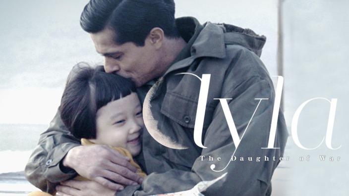 Familinia - film korea Ayla : The Daughters of War