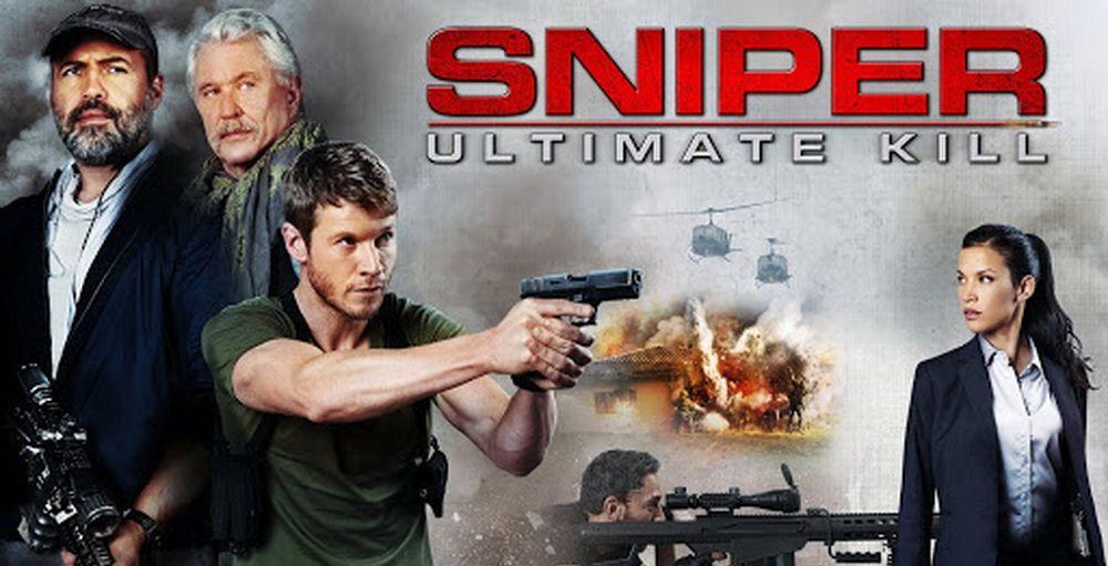 Film sniper paling seru - Sniper : Ultimate Kill (2017)