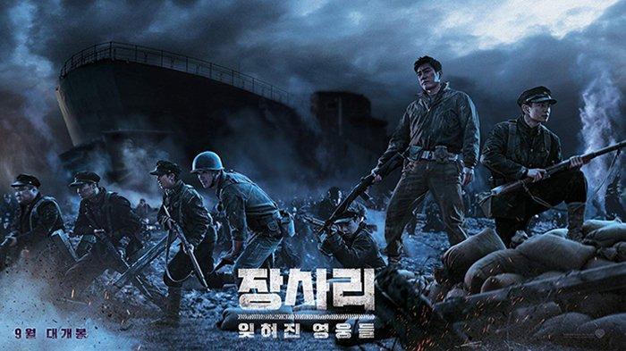 Familinia - film korea The Battle of Jangsari