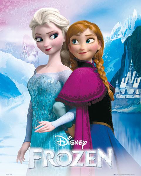 film Disney terbaik adalah Frozen