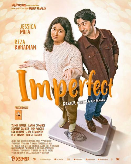 Familinia - Film Imperfect (2020)