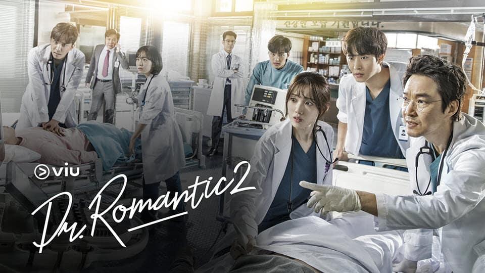 Familina - Drama Korea Dr. Romantic 2