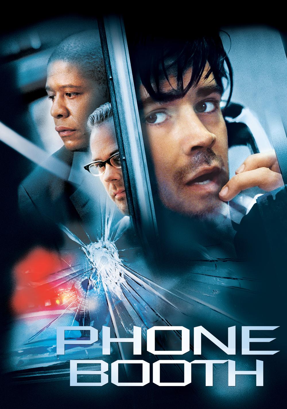 Film sniper terbaru adalah Phone Booth (2002)