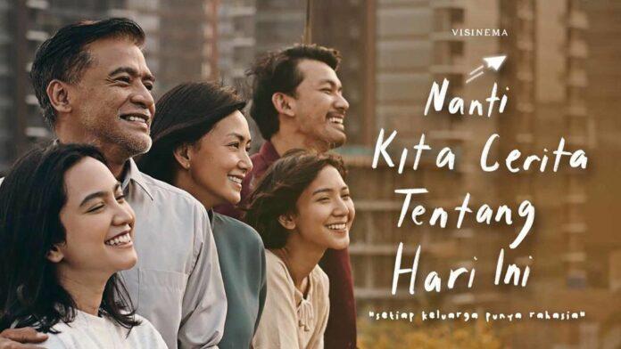 Familinia - Film Nanti Kita Cerita Tentang Hari Ini (2020)