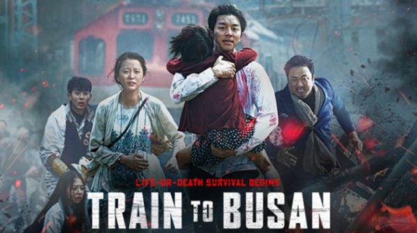 Familinia - film korea terbaik Train to Busan