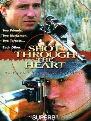 Familinia - Shot Through The Heart (1998)