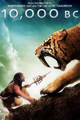 Film Kolosal Keraan - 10.000 BC (2008)